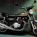 Kawasaki Z2 750RS (1978)