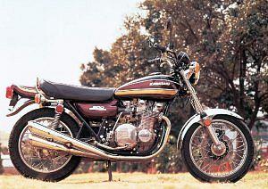 Kawasaki Z 900 (1975)