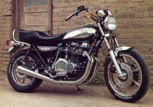 Kawasaki Z1 (1979)
