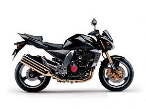 Kawasaki Z1000 (2005-06)