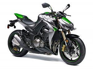 Kawasaki Z 1000 (2014)