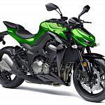 Kawasaki Z 1000 (2015)