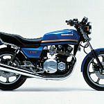 Kawasaki Z1000J (1981)