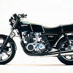 Kawasaki Z1000ST (1979)