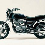 Kawasaki Z1100 A1 (1981)