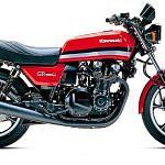 Kawasaki Z1100GP (1982)