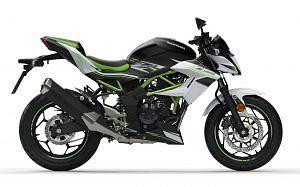 Kawasaki Z125 (2019)