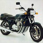 Kawasaki Z1300 (1981-83)