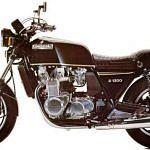 Kawasaki Z1300 (1979-80)