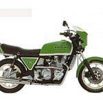 Kawasaki Z 1300i (1983-84)
