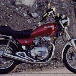 Kawasaki Z305CSR (1981)