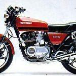 Kawasaki Z400GP (1980-93)