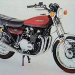 Kawasaki Z2 750RS (1973)