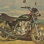Kawasaki Z750 (1977)