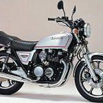 Kawasaki Z750F (1980)