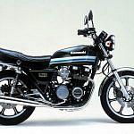 Kawasaki Z750F (1981)