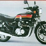 Kawasaki Z750L (1980-81)