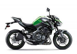 Kawasaki Z900 (2019)