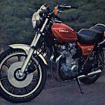 Kawasaki Z900LTD (1976)