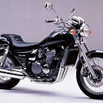 Kawasaki ZL400 Eliminator (1992-95)