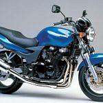 Kawasaki ZR7 (1999-00)
