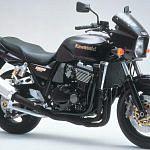 Kawasaki ZR (1997-98)