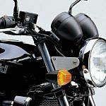 Kawasaki ZRX1200 (2004-05)