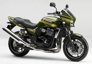 Kawasaki ZRX1200 (2010-11)