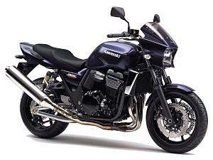 Kawasaki ZRX1200R DAEG Special Edition (2015-16)