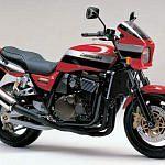 Kawasaki ZRX1200 (2001-02)