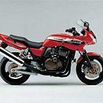 Kawasaki ZRX1200S (2006-08)