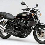 Kawasaki ZR (2004-07)