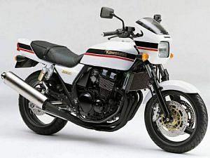 Kawasaki ZR (1994)