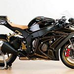 Kawasaki ZX-10R Ninja Emerson Fittipaldi Limited Edition (2012)