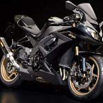 Kawasaki ZX (2010)