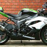 Kawasaki ZX (2009)