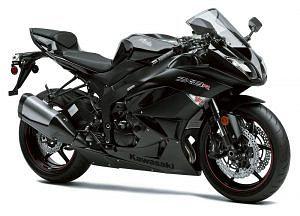 Kawasaki ZX (2013)