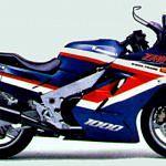 Kawasaki ZX10 (1989)