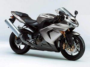 Kawasaki ZX10R (2005)
