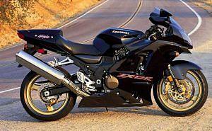 Kawasaki ZX (2003)