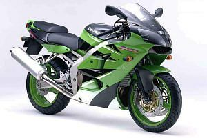 Kawasaki ZX (1999)