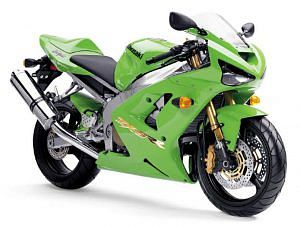 Kawasaki ZX (2004)