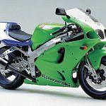 Kawasaki ZX (1996)