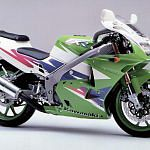 Kawasaki ZXR250 (1995-96)
