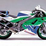 Kawasaki ZXR 400 (1993-94)