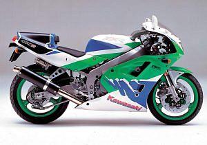 Kawasaki Zxr250 1993 94 Motorcyclespecifications Com