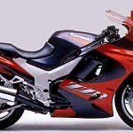 Kawasaki ZZR1100 (1994)