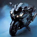 Kawasaki ZZR1400 (2006)
