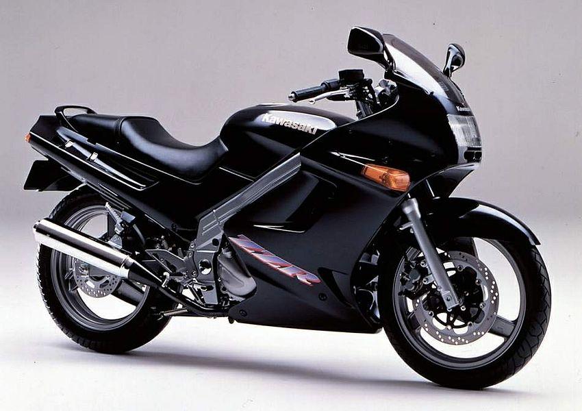 Kawasaki GPX250R (1996-97)