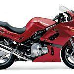 Kawasaki ZZR600 (2000-01)